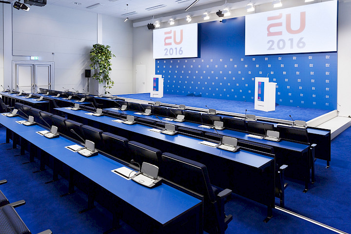 European Chairmanship, Netherlands