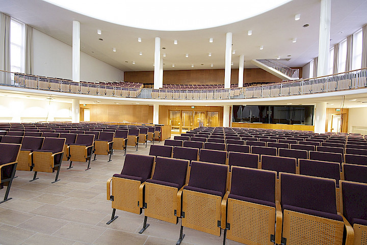 Tampere Pentecostal Church, Finland