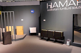 HAMARI in Stockholm Furniture Fair